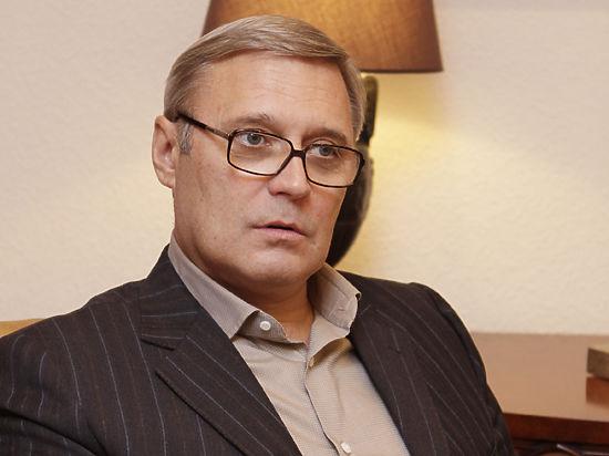 Слабунова вместо этого требует интеграции на базе своей партии