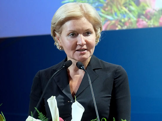 Ольга Голодец: правительство за доиндексацию пенсий