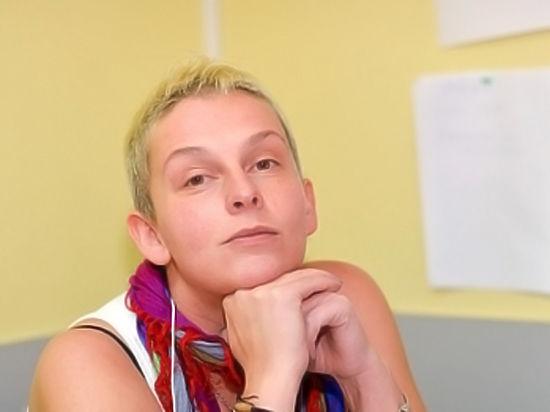 Российскую журналистку Марию Столярову изгнали за оскорбление «памяти Небесной Сотни»