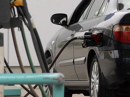Антикризисный план в действии: бензин подорожает ещё до 1 апреля