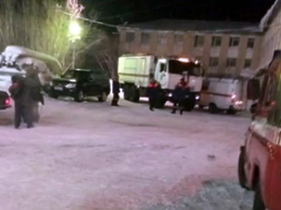 Двое горняков погибли на шахте «Северная» в Воркуте