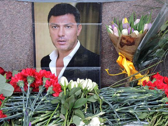 В Вильнюсе именем Бориса Немцова разрешили назвать улицу или сквер