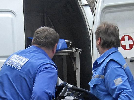 В Челябинске части расчлененного тела подкинули к детсаду и церкви