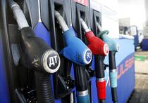 Вместе с наступлением весны россиян ждет подорожание бензина