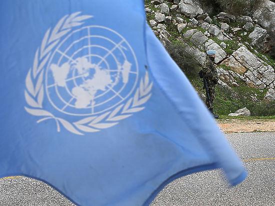 Сломали, потеряли и промазали: ООН не смогла доставить гумпомощь сирийцам