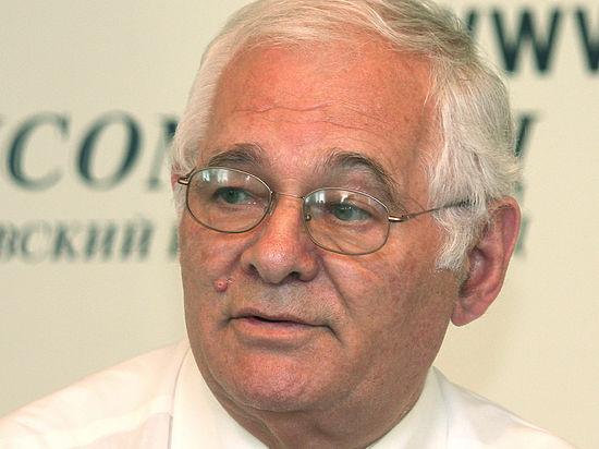 Доктор Рошаль предложил главе Минфина проверить здоровье в поликлинике
