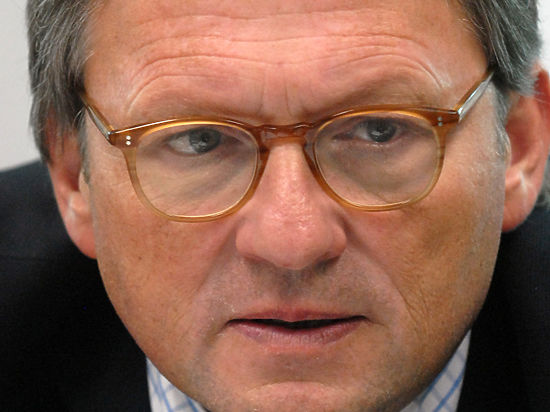 «Даже ЕР была демократичнее»: журналистов выгнали со съезда «Правого дела»