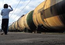 В начале недели нефть, а вместе с ней и рубль стали дорожать