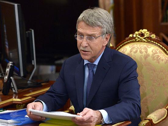 Рейтинг миллиардеров: чем беднее «Газпром», тем богаче Михельсон