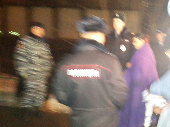 Няня призналась в жестоком убийстве ребенка в Москве