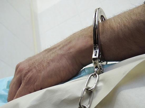 В Можайске педофила, надругавшегося над третьеклассницей, взяли под стражу
