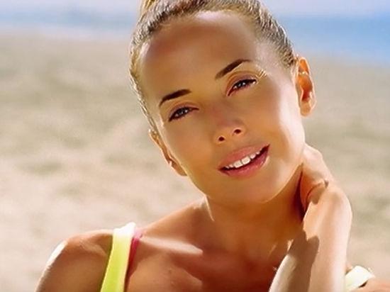 В Сети появился новый клип с участием Жанны Фриске