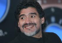 Марадона назвал президента ФИФА Инфантино предателем, призвав его покинуть пост