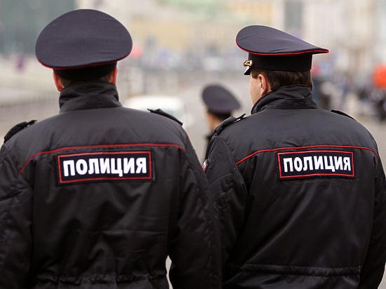 В Подмосковье осужден водитель автобазы МВД, торговавший героином