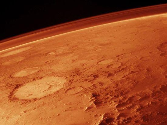 Россия создаст космический корабль, способный долететь до Марса за месяц