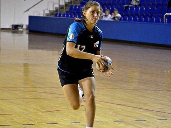 Екатерина Королёва: «Гандбол – это моя карьера, работа, жизнь...»