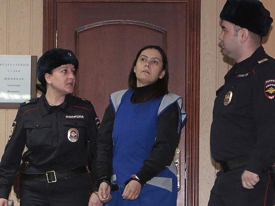 Няня Бобокулова обезглавила девочку, потому что