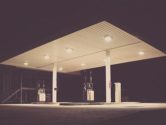 Бензину и