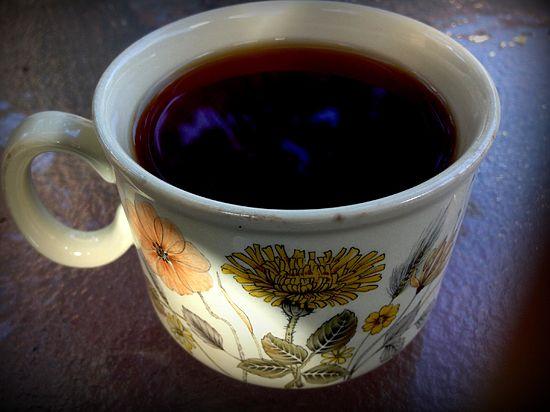 Диетологи: чашка чая в день спасает от инфаркта и инсульта