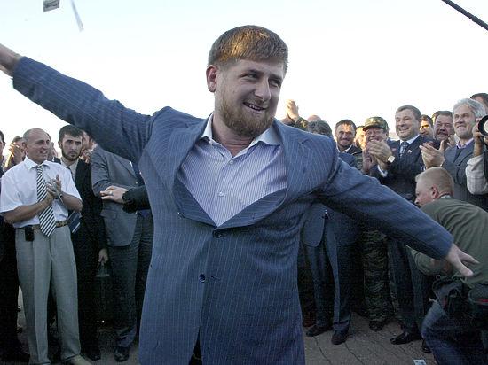 Кадыров рассказал, что будет делать после своей отставки