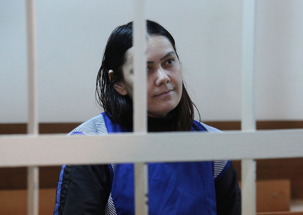 Мои роды в Краснодаре: видеорепортаж мамы-блогера 37
