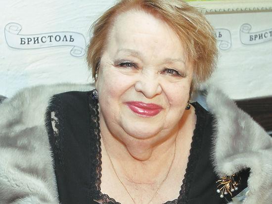 Непростая судьба Натальи Крачковской: актриса скончалась после тяжелой болезни