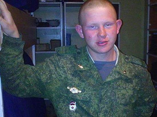 Суд ждет последнего слова солдата, обвиняемого в убийстве армянской семьи