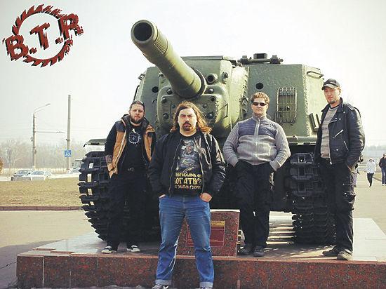 Натали вдохновила металлистов, а Ленин — рэперов