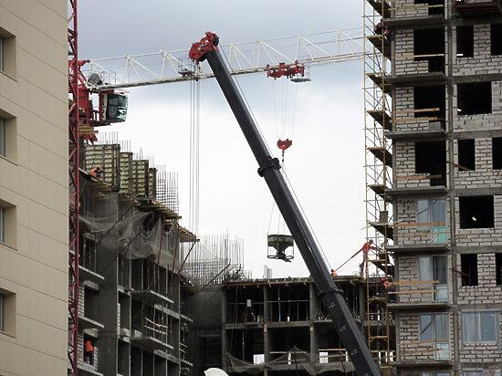 Подмосковные власти вынуждены объявлять повторные моратории на возведение жилья вкрупнейших городах региона