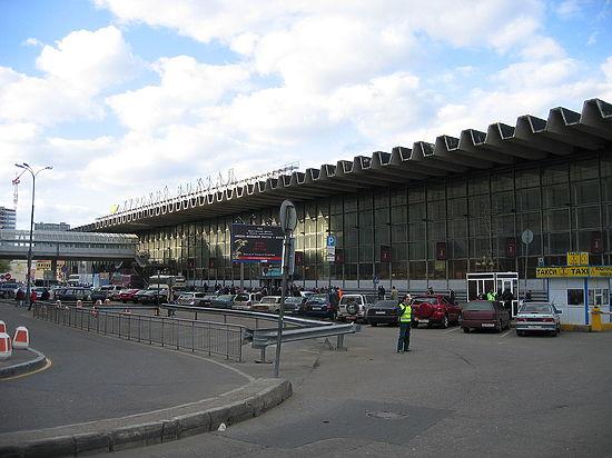 Курский вокзал напрасно эвакуирован из-за угрозы теракта
