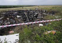 Голландские эксперты смогут назвать место старта и модель ракеты, сбвившей малазийский Boeing-777 в небе Донбассом