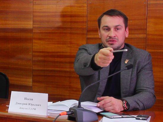 Глава Богучанского района проиграл по очкам