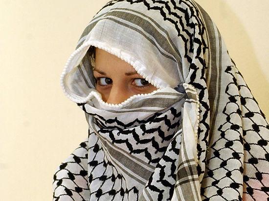 «Женский вопрос» вновь стал актуален в связи с ситуацией на Ближнем Востоке