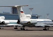 Лётное происшествие, красноречиво свидетельствующее о нынешнем состоянии гражданской авиации в России, произошло в среду в Тюмени