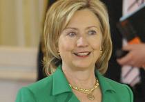 Хиллари Клинтон бьется за Белый дом: готова ли Америка к женщине-президенту