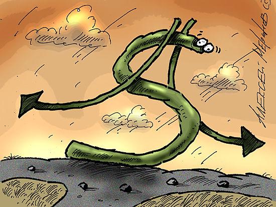 Кризис: природа и пути выхода