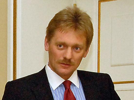 Кремль прокомментировал предложение Cариуш-Вольcкого ввести санкции против Путина