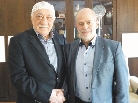 Опальный соперник Эрдогана призвал Турцию к примирению с Россией