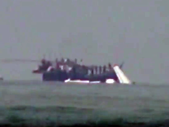 Ан-26 с россиянами упал в море возле Бангладеш