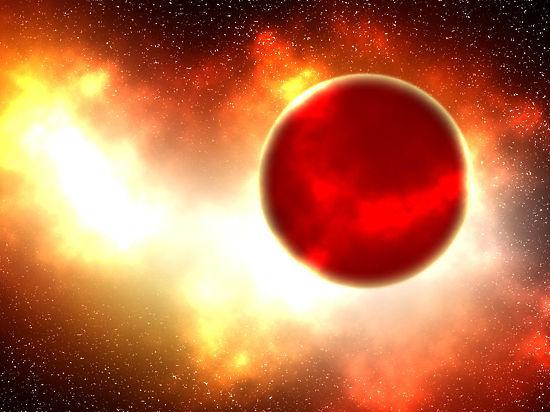 Первый пилотируемый полет на Красную планету запланирован на середину 2030-х годов