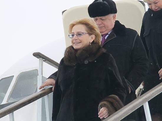 Пить стали меньше — Скворцова доложила Путину о снижении смертности