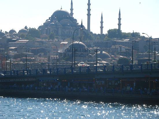 СМИ: российская смертница приехала в Стамбул, чтобы «попасть в рай»
