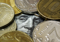 Российская валюта равно как цены на «черное золото», которые определяют курс «деревянного», снова в подвешенном состоянии