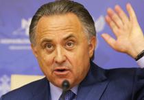 Мутко назначил себя ответственным за скандал с мельдонием