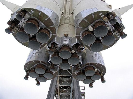 Российские туристы полетят в космос на спирту