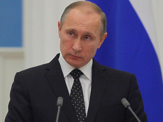 Стало известно, о чём Путин ночью говорил с экономическим блоком
