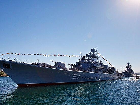 Проверка вскрыла массовое дезертирство в ВМС Украины