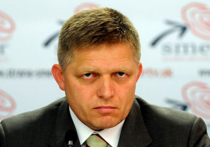 Премьер Словакии выступил  с антигреческой риторикой