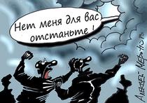 «Боха нет» - одно из самых невинных высказываний Виктора Краснова