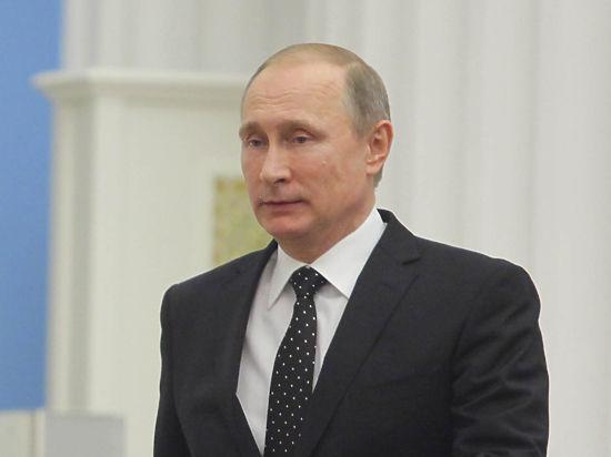 Президент России заявил, что операция выполнила свое назначение